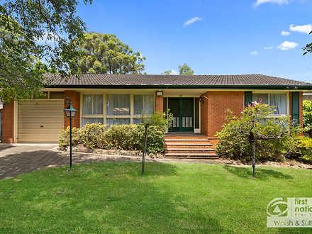 22 Gabrielle Avenue, Baulkham Hills 2153, NSW House Photo
