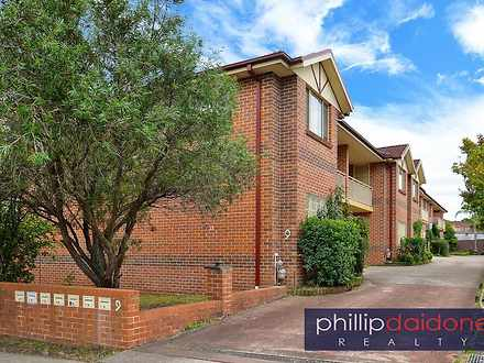 5/9 Raglan Road, Auburn 2144, NSW Townhouse Photo