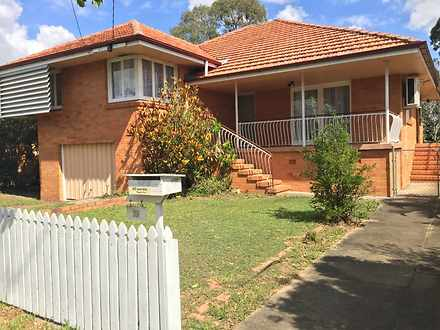 19 Blackwood Avenue, Cannon Hill 4170, QLD House Photo