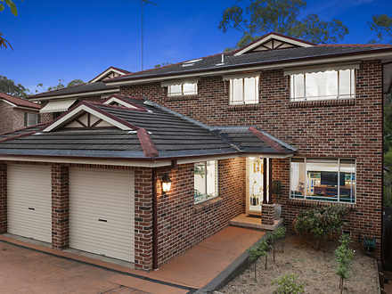 2/34 Alana Drive, West Pennant Hills 2125, NSW House Photo