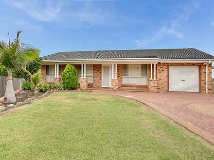 3 Todd Place, Bossley Park 2176, NSW House Photo