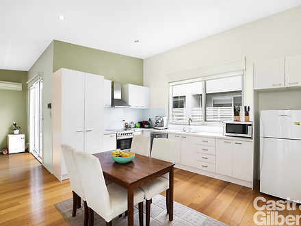 3/34 Boothby Street, Northcote 3070, VIC Townhouse Photo