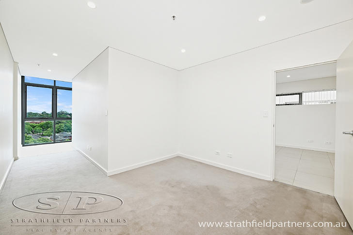 908/29 Morwick Street, Strathfield 2135, NSW Apartment Photo