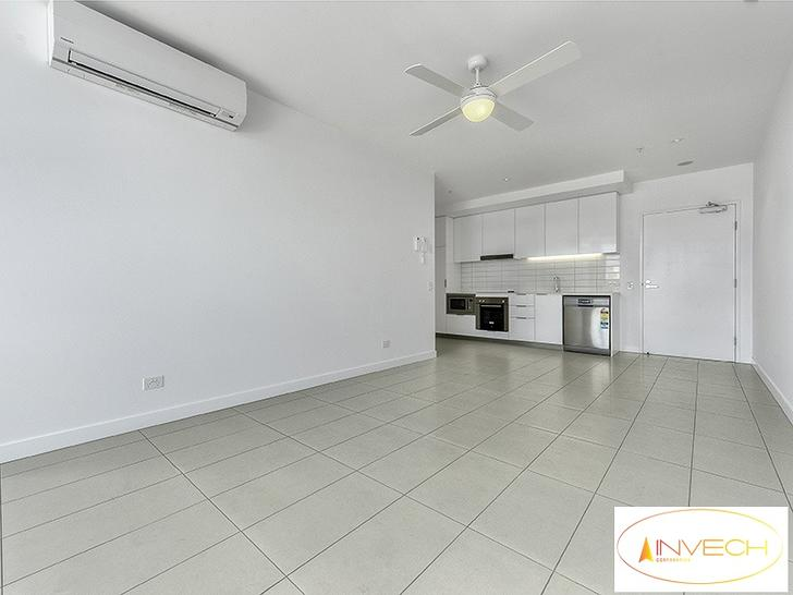 1609/338 Water Street, Fortitude Valley 4006, QLD Apartment Photo