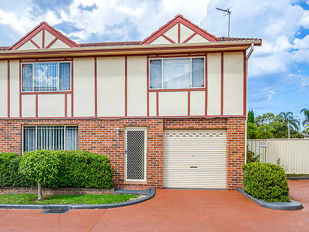 9/37 Stanbury Place, Quakers Hill 2763, NSW Townhouse Photo