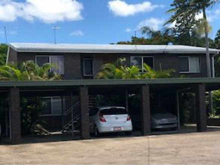 1/199 Coome Street, Frenchville 4701, QLD Unit Photo