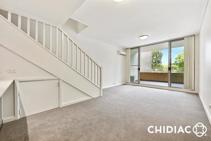 305/19 Hill Road, Wentworth Point 2127, NSW Apartment Photo