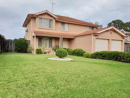 10 Austen Place, Kellyville 2155, NSW House Photo