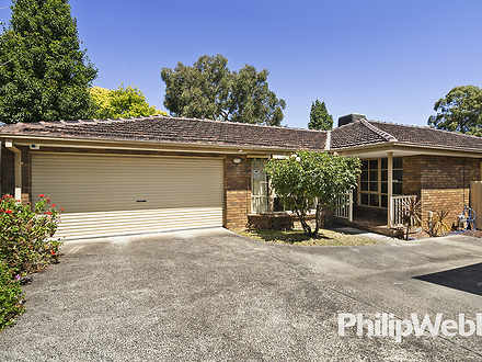 3/8 Penllyne Avenue, Vermont 3133, VIC Townhouse Photo