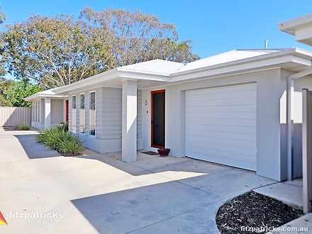 3/19 Trumper Street, Boorooma 2650, NSW Villa Photo