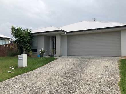 1/1 Blue Fin Circuit, Mountain Creek 4557, QLD Duplex_semi Photo