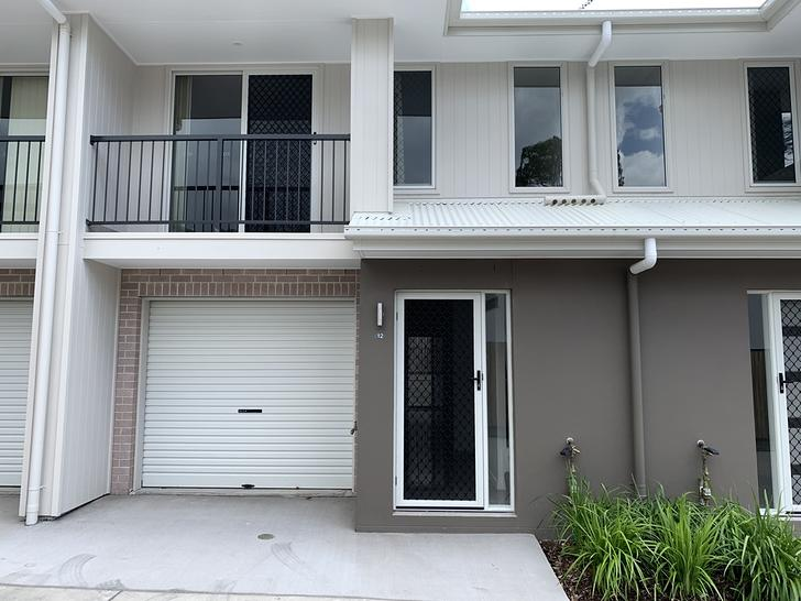 12/3 Chelmsford Road, Mango Hill 4509, QLD Townhouse Photo