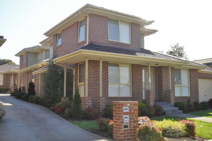 4/13-15 Arnott Street, Clayton 3168, VIC Townhouse Photo