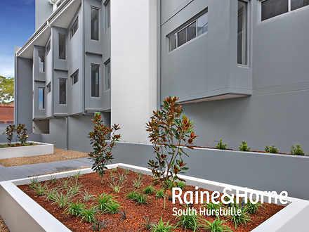 A205/531-535 Burwood Road, Belmore 2192, NSW Apartment Photo