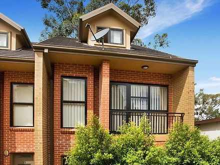 10/157 Kissing Point Road, Dundas 2117, NSW Townhouse Photo
