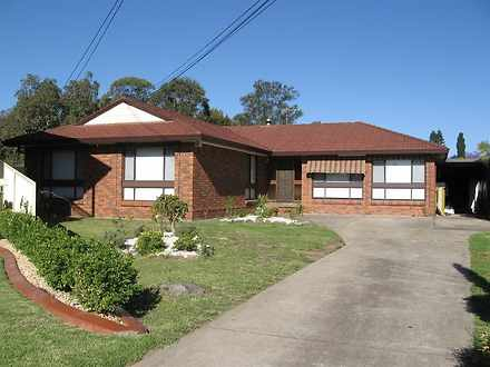 4 Meredith Close, Fairfield 2165, NSW House Photo