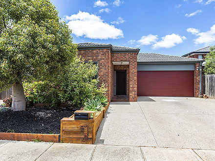 1 Home Road, Point Cook 3030, VIC House Photo
