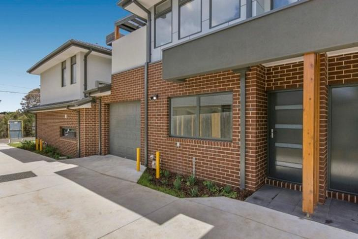 2 663 Stud Road, Scoresby 3179, VIC Townhouse Photo