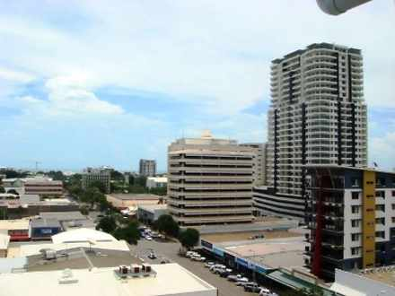 150/21 Cavenagh Street, Darwin City 0800, NT Unit Photo