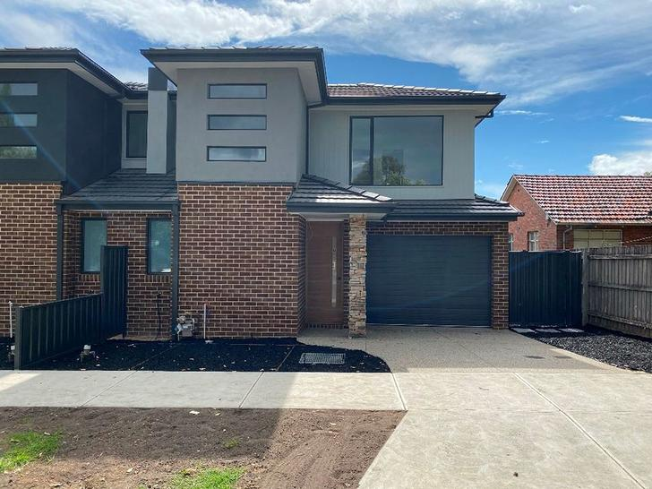 3/56 Southern Road, Heidelberg Heights 3081, VIC Townhouse Photo