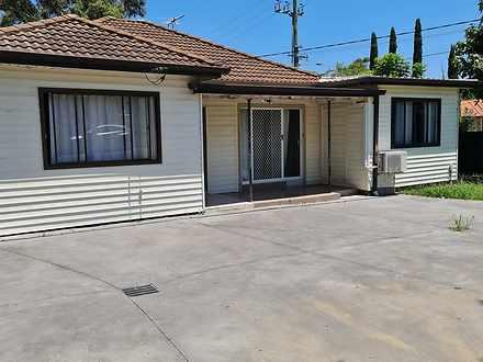 48A Chelmsford Avenue, Bankstown 2200, NSW House Photo