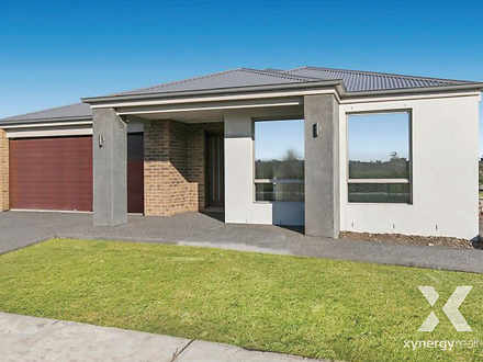 20 Mapleshade Avenue, Clyde North 3978, VIC Townhouse Photo