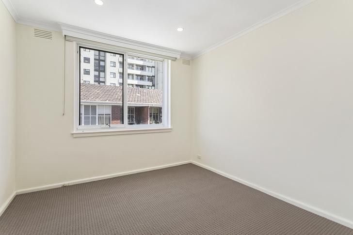 10/27 Powlett Street, East Melbourne 3002, VIC Apartment Photo
