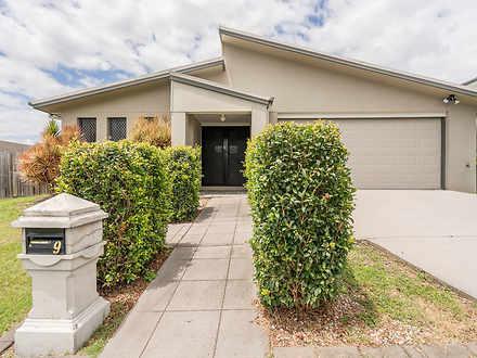 9 Bellbird Drive, Bellbird Park 4300, QLD House Photo