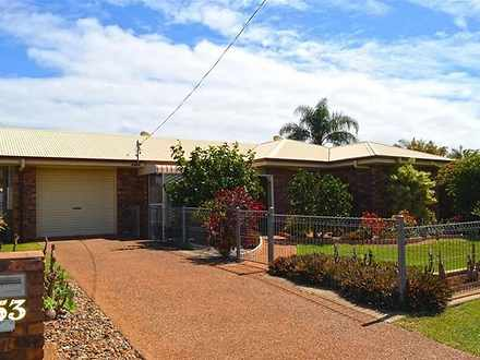 53 Gahans Road, Kalkie 4670, QLD House Photo