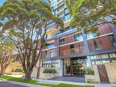 305/1 Marshall Avenue, St Leonards 2065, NSW Apartment Photo