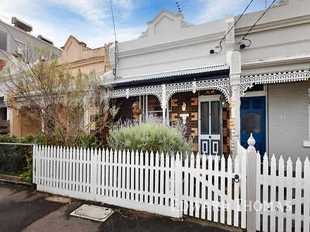 41 Lambeth Street, Kensington 3031, VIC House Photo