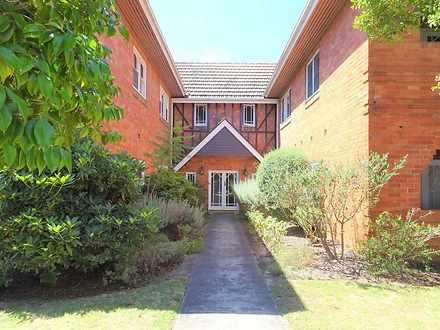 7/161 Victoria Road, Hawthorn East 3123, VIC Apartment Photo