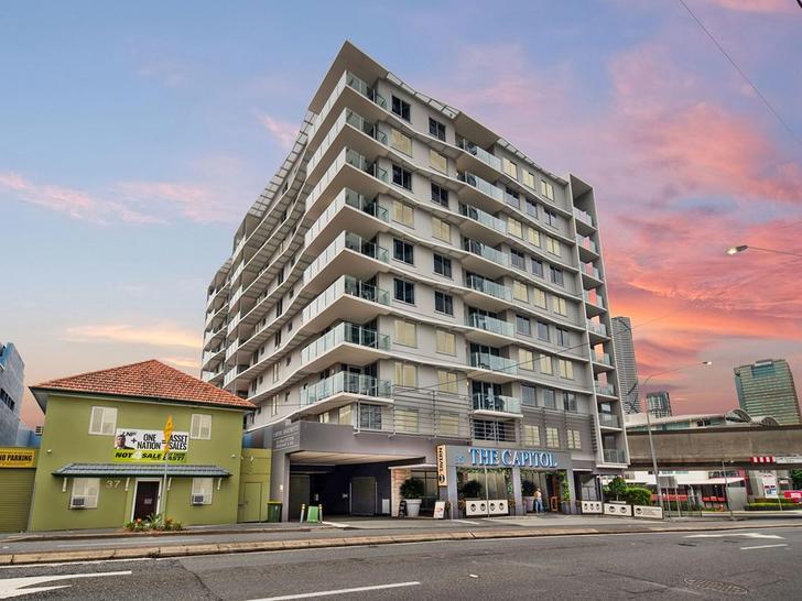 35 Peel Street, South Brisbane 4101, QLD Apartment Photo