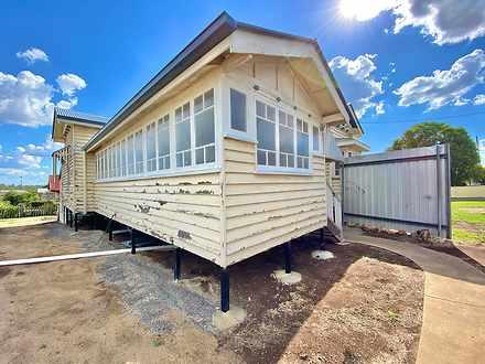 1/13 Jarrah Street, Kingaroy 4610, QLD Unit Photo