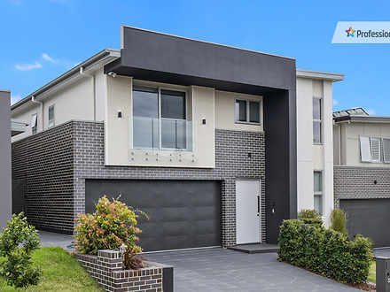 3 Walls Avenue, Kellyville 2155, NSW House Photo