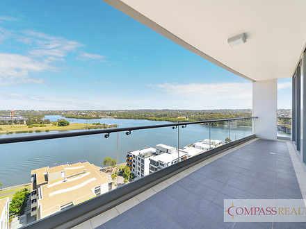 1301/87 Shoreline Drive, Rhodes 2138, NSW Apartment Photo