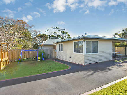 1A William Street, Mccrae 3938, VIC House Photo