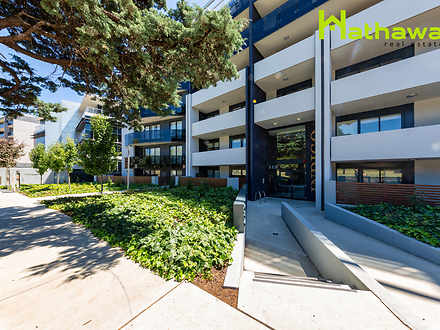 27/115 Canberra Avenuve, Griffith 2603, ACT Apartment Photo