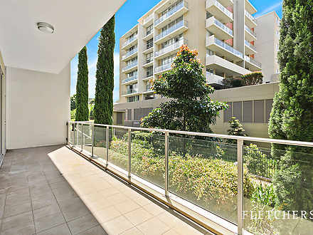 114/30 Gladstone Avenue, Wollongong 2500, NSW Apartment Photo