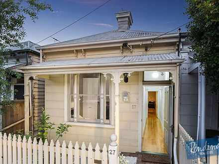 27 Collett Street, Kensington 3031, VIC House Photo