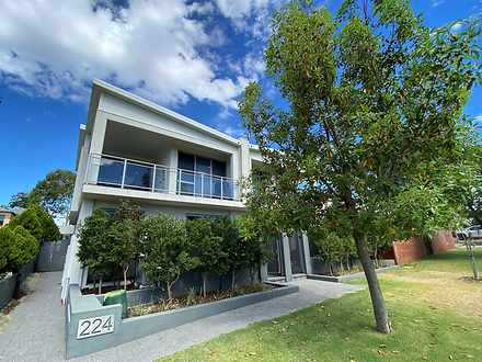 2/224 Flamborough Street, Doubleview 6018, WA Apartment Photo