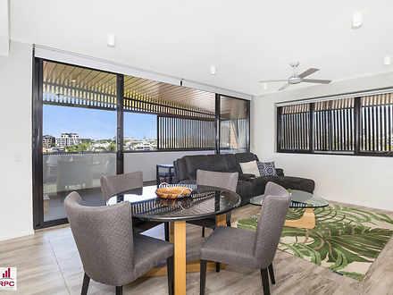 36 Anglesey Street, Kangaroo Point 4169, QLD Apartment Photo