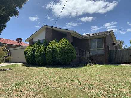 45 Raphael Drive, Wheelers Hill 3150, VIC House Photo