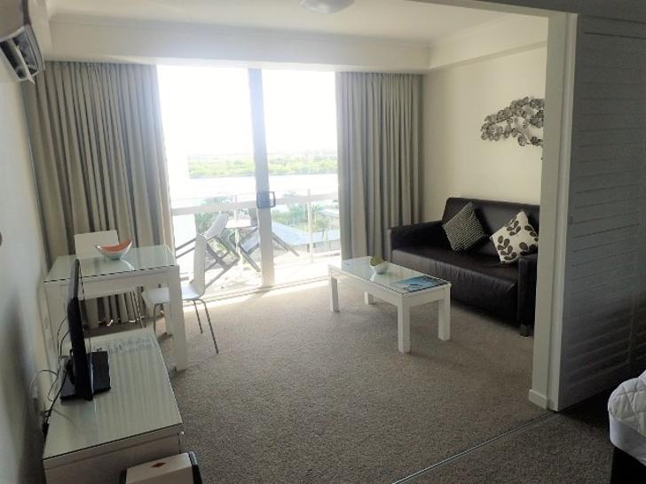 805/55-63 River Street, Mackay 4740, QLD Unit Photo