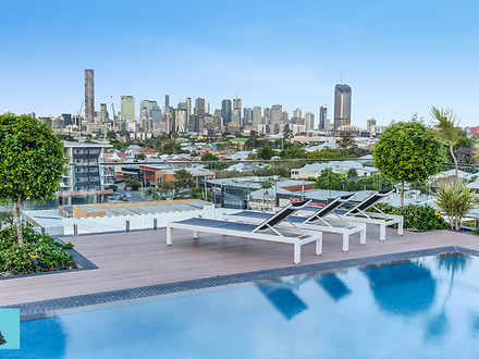 709/70-78 Victoria Street, West End 4101, QLD Apartment Photo