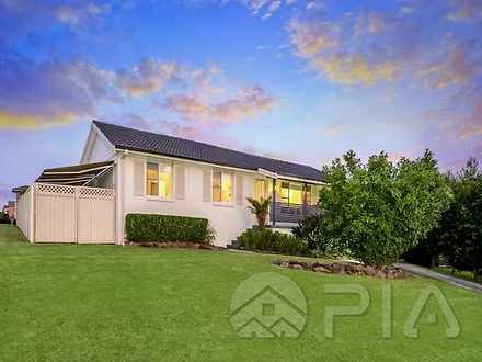 59 Aruma Avenue, Kellyville 2155, NSW House Photo