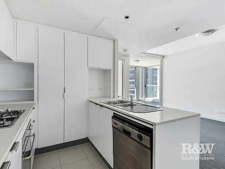 2102/108 Albert Street, Brisbane City 4000, QLD Apartment Photo