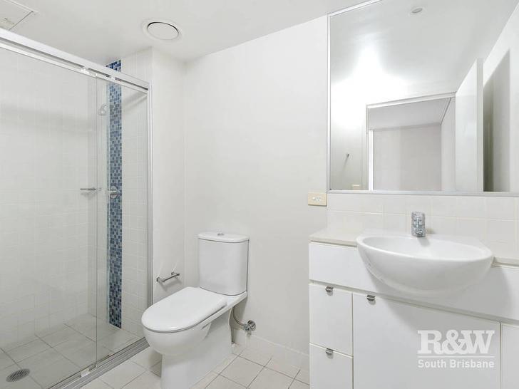 2102/108 Albert Street, Brisbane City 4000, QLD Apartment Photo