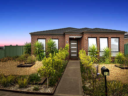 24 Barnsbury Road, Wyndham Vale 3024, VIC House Photo