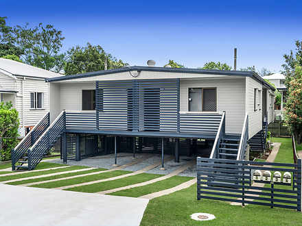 2/50 Gebbie Street, Kelvin Grove 4059, QLD Unit Photo
